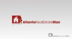 AtlantaRealEstateMan 250x136 Logo Design Gallery