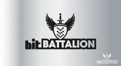 BitBattalion 250x136 Logo Design Gallery