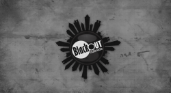 BlackoutMultimedia 250x136 Logo Design Gallery