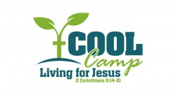 CoolCamp 250x136 Logo Design Gallery