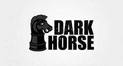 DarkHorse 250x136 Logo Design Gallery