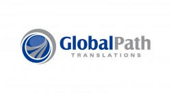 GlobalPath 250x136 Logo Design Gallery