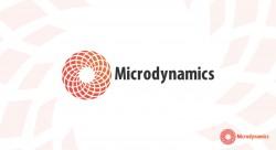 MicrodynamicsLogo 250x136 Logo Design Gallery