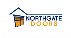 NorthGateDoors 250x136 Logo Design Gallery