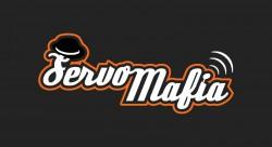 ServoMafia 250x136 Logo Design Gallery