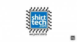 ShirtTech10 250x136 Logo Design Gallery