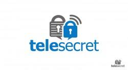 TeleSecretFinal 250x136 Logo Design Gallery