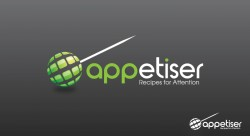 appetizer 250x136 Logo Design Gallery