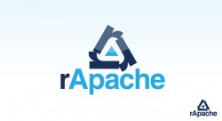 rApache 250x136 Logo Design Gallery