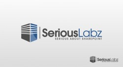 seriousLabz 250x136 Logo Design Gallery